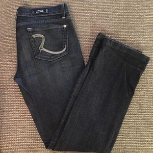 29 Rock & Republic Bootcut