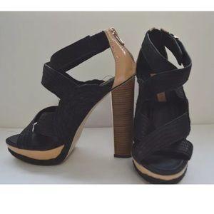 Bcbgmaxazria Fritz sandal $295 size 5.5