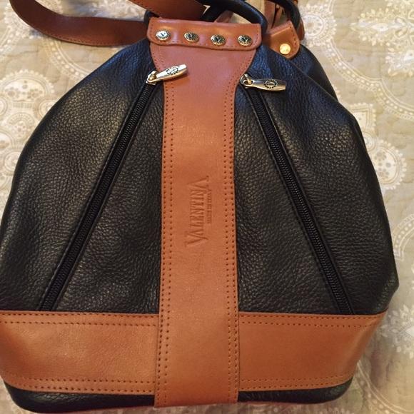 Valentina Bags   Italian Leather Bucket Bag   Poshmark 7449e89afa