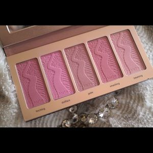 Tarte Holiday Blush Palette