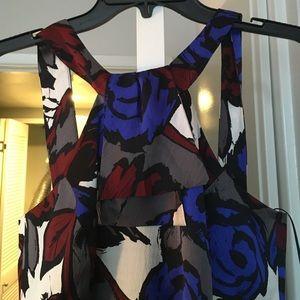 Trina Turk Dresses - Trina Turk floral dress