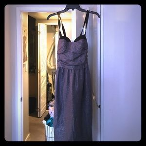 Proenza bustier dress