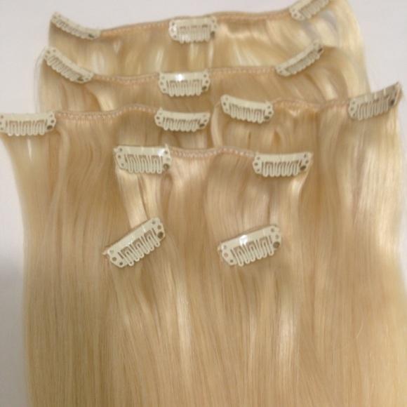 Herstyler Accessories 100 Human Hair Bl10 18 Poshmark