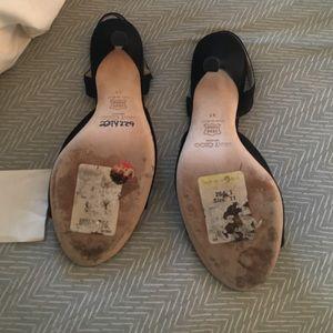 Jimmy Choo Shoes - Jimmy choo sling back