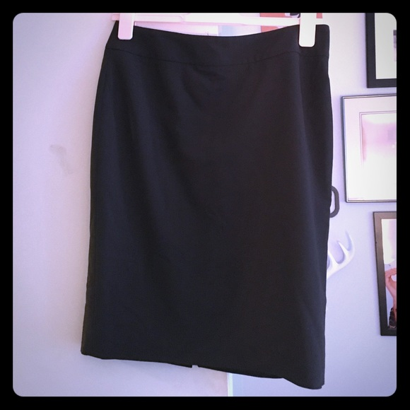 Armani collezione Dresses & Skirts - Armani pencil skirt
