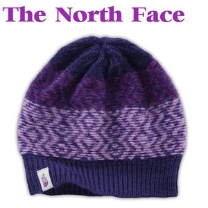The North Face Accessories - 🆕 The North Face TRIBE & TRUE Beanie