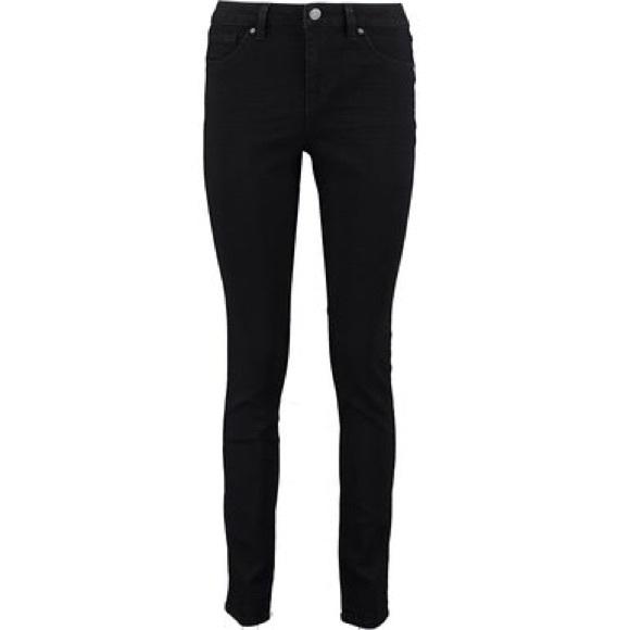 67% off D. Jeans Denim - 💰SOLD💰D.Jeans Black Skinny Jeans Plus ...