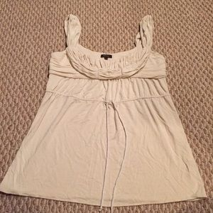 Tocca Tops - SALE!!! - Tocca Thick Strap Tank Top Size Large