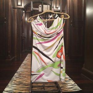 Analili Dresses & Skirts - Analily halter dress