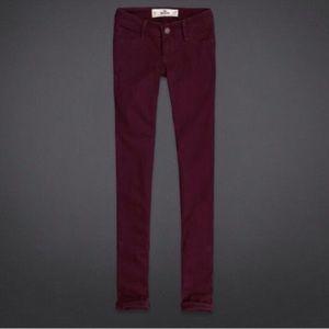 hollister pants sale