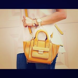 Handbags - Brand New Phillip Lim