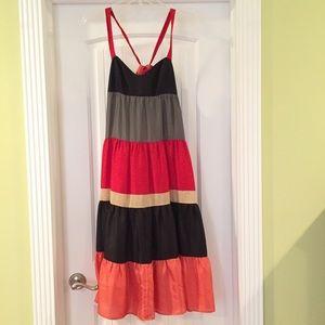 Silk Armani Exchange dress