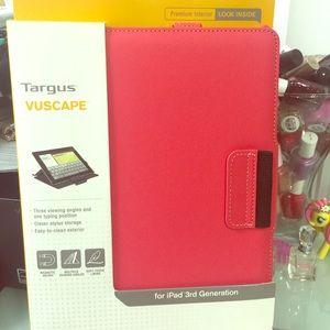 Targus Accessories - Targus IPad Case