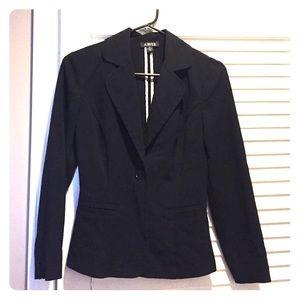 A. Byer Jackets & Blazers - A. Byer black blazer/suit coat