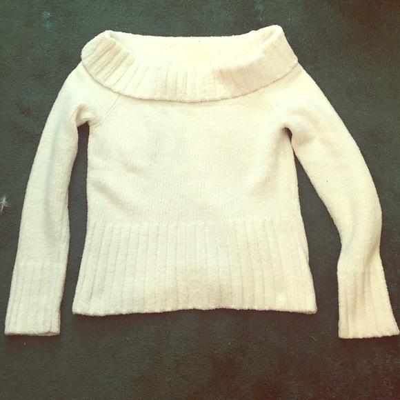 164e1098155 White House Black Market Off Shoulder Sweater Top.  M_56fffdc441b4e05d700063be