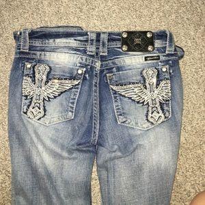Miss Me Denim - Miss me Jeans! Boot cut