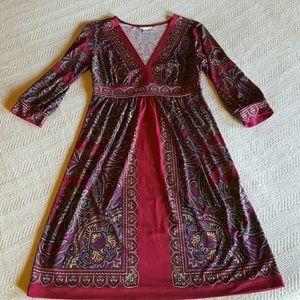 London Times petite size 2 dress