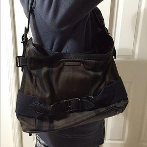 Burberry Bags   Parsons Hobo Bag   Poshmark 27ad966904