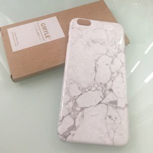 GMYLE marble case