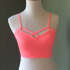 Three Bird Nest Other - PRICED TO SELL! 🆕Pink Seamless Bra
