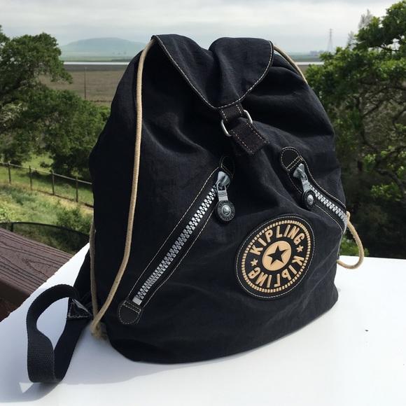 Women Fundamental backpack Kipling vwjDG1