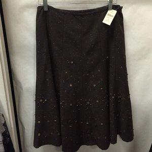 Coldwater Creek skirt