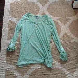 Roxy Longsleeve Shirt