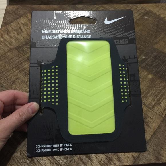 Salta primo sottomarino  Nike Accessories | Arm Band Iphone 6 Iphone 6s | Poshmark