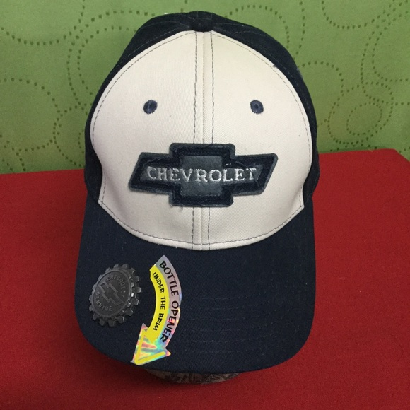 chevrolet baseball caps for sale hats accessories bottle opener cap hat gm chevy