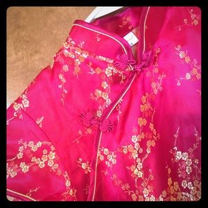 Other - 👘Chinese dress, costume. Bought in SF Chinatown👘