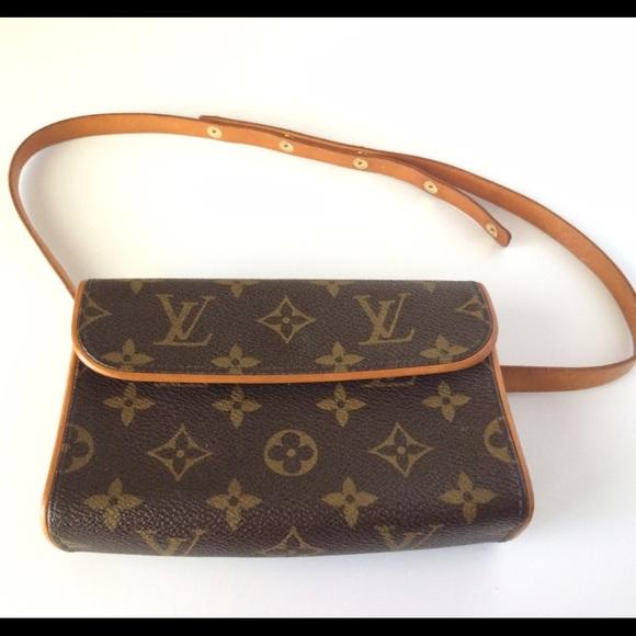 788332d2d329 Louis Vuitton Handbags - Louis Vuitton Florentine Waist Pochette