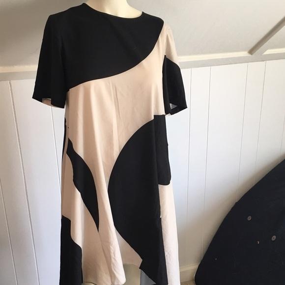 modernity swing dress 2