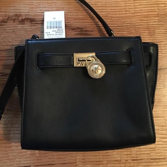 cff3ccc54909 MICHAEL Michael Kors Bags | Nwt Michael Kors Hamilton Traveler ...