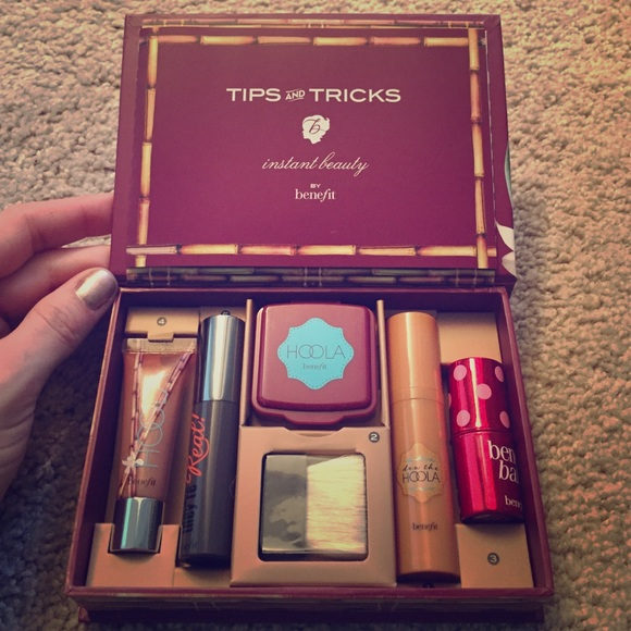 934d5306233 Benefit Makeup | Do The Hoola Beyond Bronze Kit | Poshmark