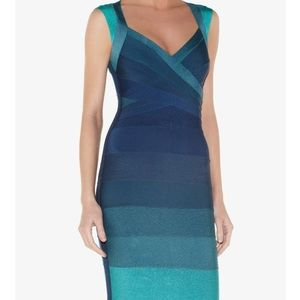 Herve Leger Dresses & Skirts - Authentic Herve Leger bandage dress