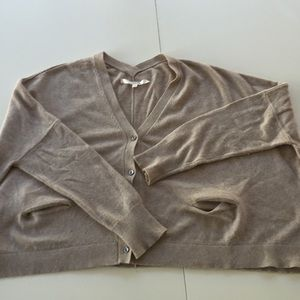 Hache Sweaters - HACHE cardigan. Size: 44 (Large)