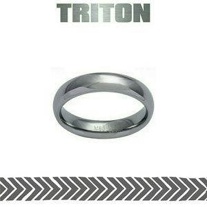 |SALE| TRITON Tungsten Carbide Wedding Band