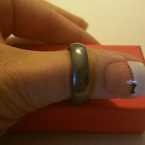 Kay Jewelers Jewelry - |SALE| TRITON Tungsten Carbide Wedding Band