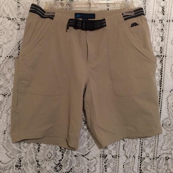 11ef399c9b Eastern Mountain Sports Shorts | Quick Dry Womens Hiking | Poshmark