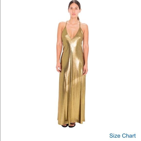 American Apparel Dress