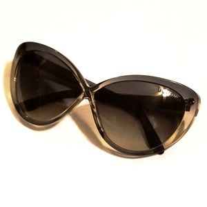 Tom Ford Accessories - 🆕Tom Ford Madison Cat Eye Sunglasses