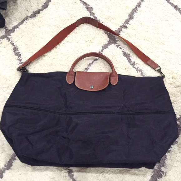 Longchamp Handbags - Longchamp Le Pliage Expandable Travel Bag cb361137fc