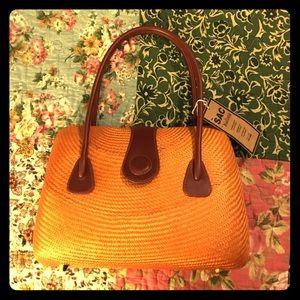 Handbags - Le SAC Kultura hard shell bag