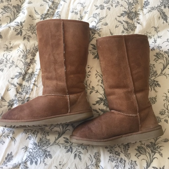 how to clean ugg boots at home without cleaner