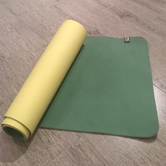 Prana Other Reversible Yoga Mat Poshmark
