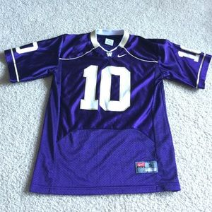 Auth Nike UW Huskies Football Jersey, Small