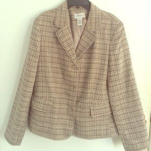 Jaclyn Smith Blazer