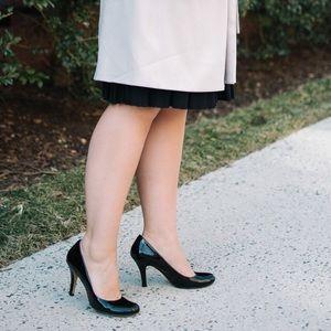 Nine West Shoes - Nine West patent leather pumps