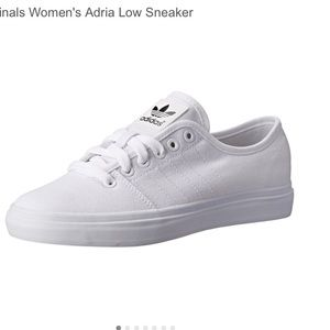 Poshmark Canvas ShoesOriginal White 85 Sneakers Size Adidas 8nO0mwvN