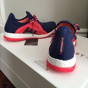 Adidas Femmes Pureboost Taille 8 wNC4nEOcI2